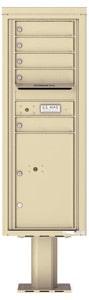 Florence 4C Pedestal 4C13S-05-P Sandstone