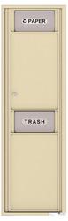 Florence 4C Mailboxes 4C14S-HOP Sandstone