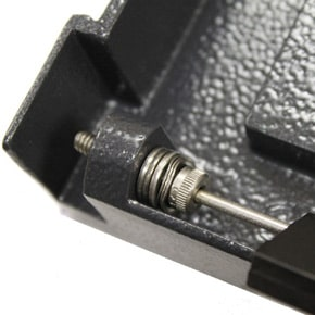 Gaines Keystone Shoulder Bolt Door Hardware