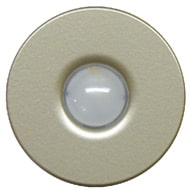 HouseArt Door Bell Satin Silver