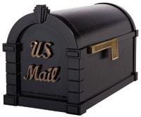 Gaines Keystone Mailbox KS21S