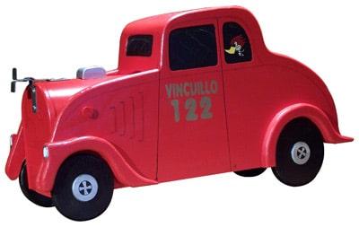 33 Willies Novelty Mailbox
