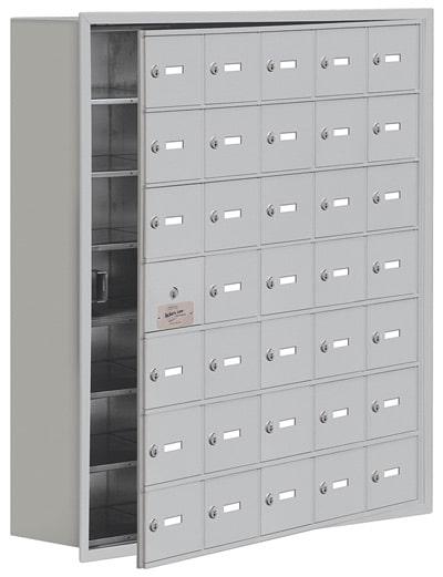 Salsbury Cell Phone 35 Door Locker
