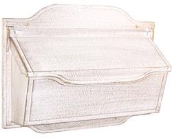 Special Lite Contemporary Horizontal White Gold