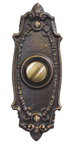 Waterglass Studios Drawing Room Door Bell