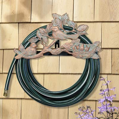 Whitehall Chickadee Hose Holder