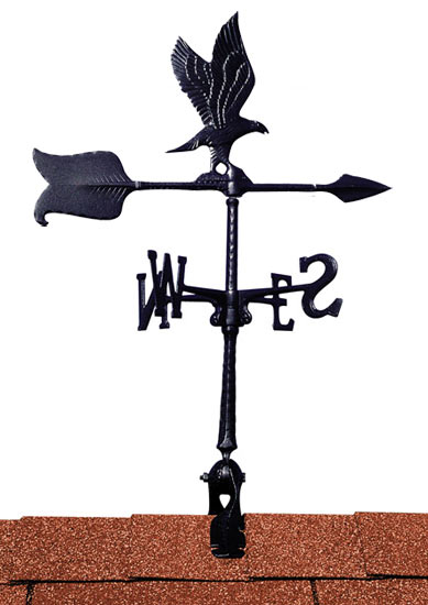 Whitehall 24 Inch Eagle Accent Weathervane