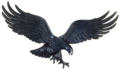 Whitehall 36 Inch Wall Eagle