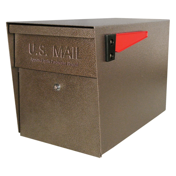 Locking Residential Mailbox Options