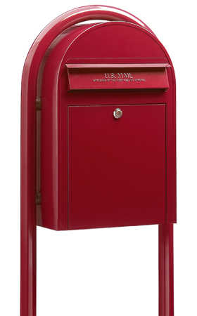 Modern Mailbox Design – Consider the Style, Finish and Purpose