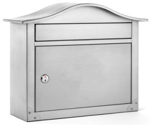 Architectural Mailboxes Lunada Wall Mount