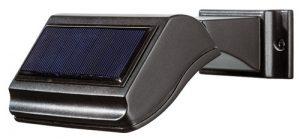 Whitehall Solar Lamp