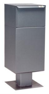 dVault DVCS0030 Deposit Vault with Pedestal