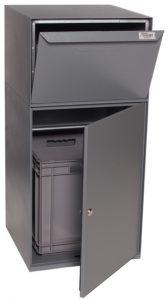 dVault DVCS0023 Collection Vault Dropbox