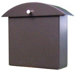 HouseArt Monet Wall Mount Mailbox